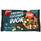 Wok Creamy Coconut