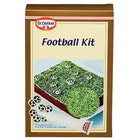 Football Decor Kit
