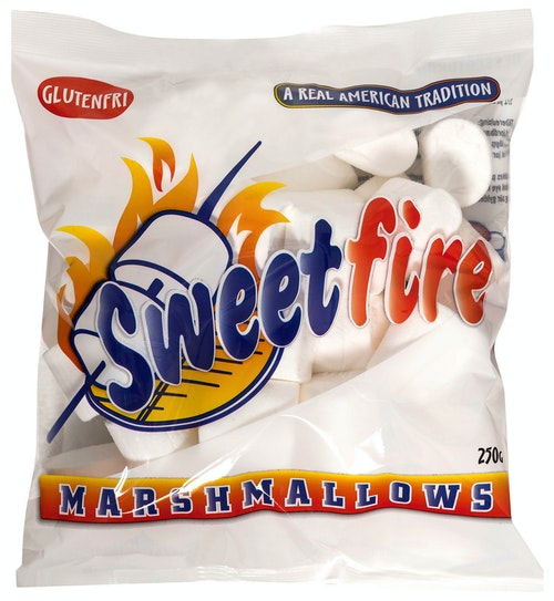 Sweetfire Marshmallows 250 g