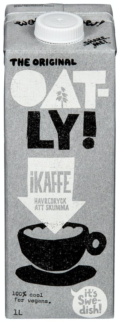 Oatly Havredrikk iKaffe 1 l