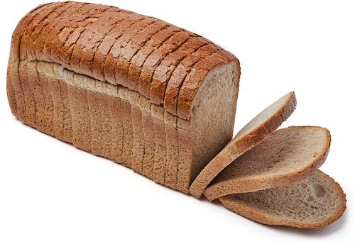 Brødverket Familiebrød Oppskåret, 770 g