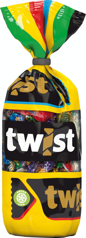 Freia Twist 330 g