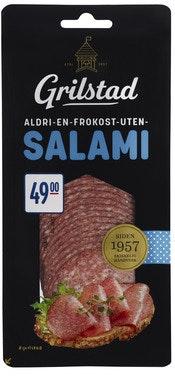 Grilstad Salami 180 g