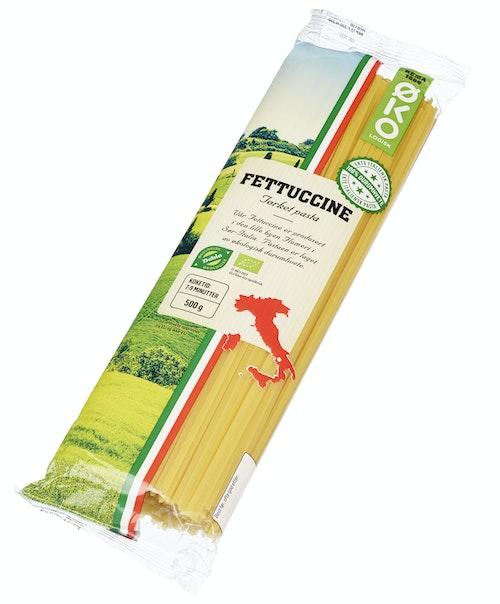 REMA 1000 Fettuccine Økologisk Økologisk, 500 g