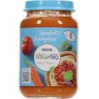 Spagetti Bolognese Økologisk