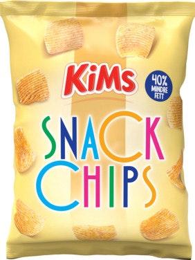 Kims Snack Chips 180 g
