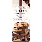 Café Bakeriet Sjokoladeterapi