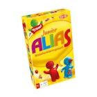 Alias Junior, reisespill