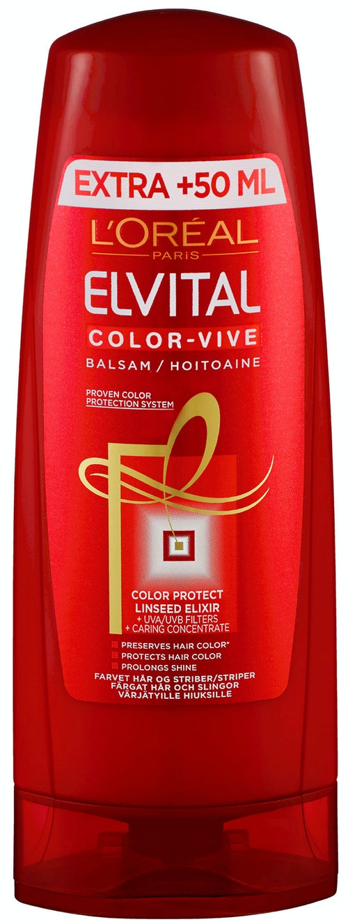 Elvital Color Vive Balsam ElVital, 250 ml