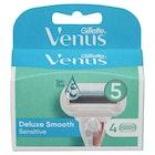 Barberblad Venus Extra Smooth Sensitive