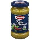 Pesto Basilico Peperoncino