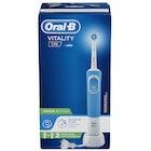 El-tannbørste Oral-b Vital 170