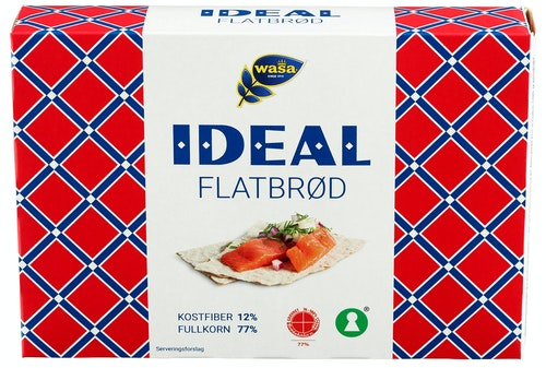 Ideal Flatbrød 300 g