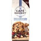 Cafe Bakeriet Skogsbærdrøm