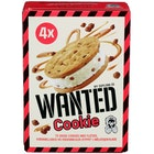 Wanted Cookie