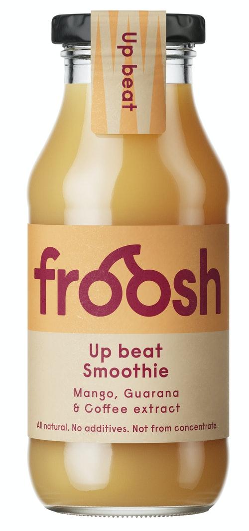 Froosh Smoothie Up Beat 250 ml