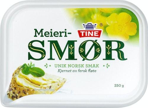 Tine Ekte Smør 250 g