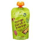 Mango Pære + Papaya