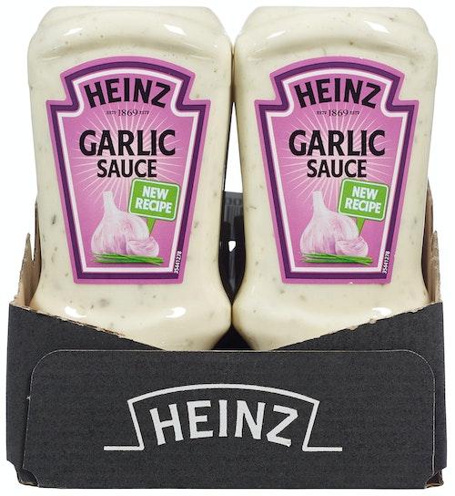 Heinz Garlic Sauce 220 g