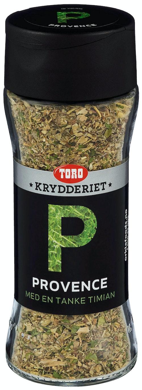 Toro Provencekrydder 21 g