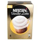 Nescafé Cafe Vanilla