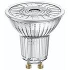 LED dimbar GU10