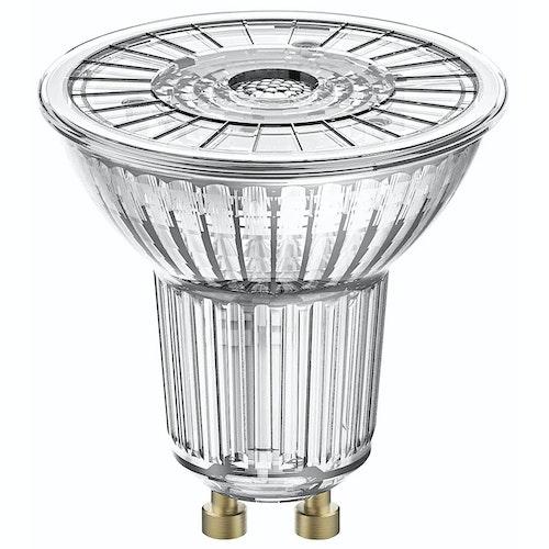 Osram LED dimbar GU10 5.5w, 350 Lm, 1 stk