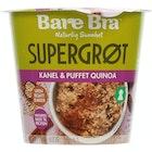 Supergrøt Kanel & Puffet Quinoa