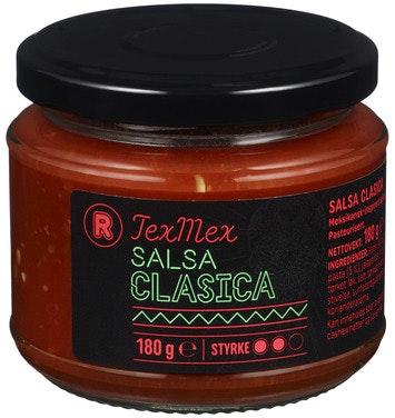 REMA 1000 Salsa Clasica 180 g