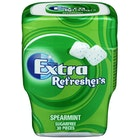 Extra Refreshers Spearmint