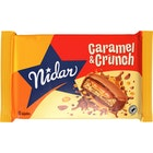 Nidar Caramel & Crunch