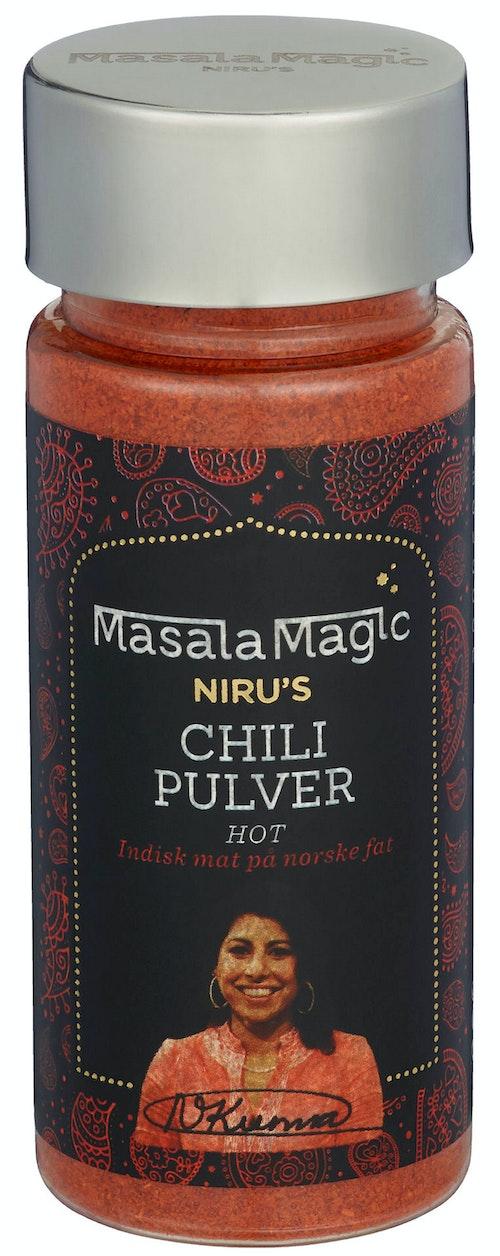 MasalaMagic Chilipulver 55 g