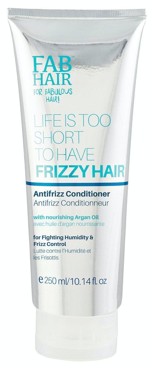 Fab Hair Balsam Anti Frizz 250 ml