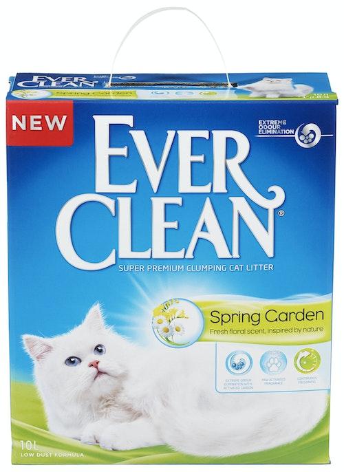 Ever Clean Kattesand Spring Garden 10 l