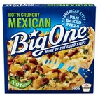Big One Mexican Pizza