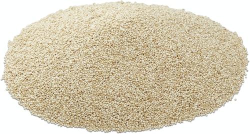 Nøtteliten Hvit Quinoa 500 g