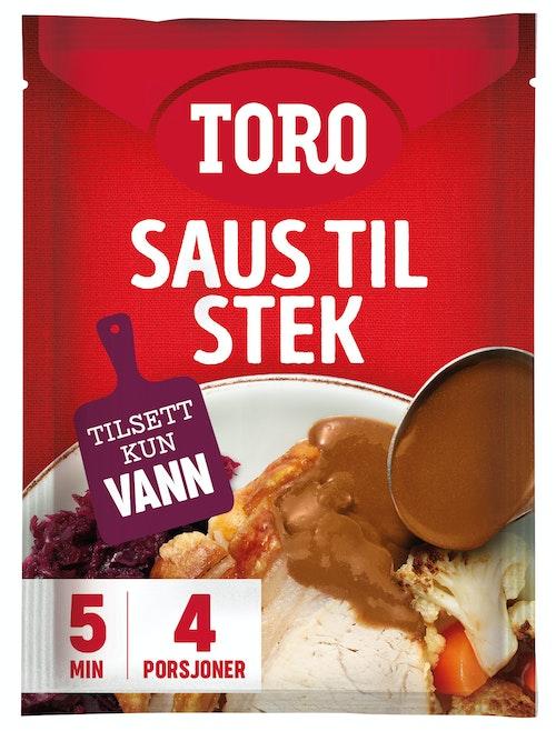 Toro Saus til Stek 37 g