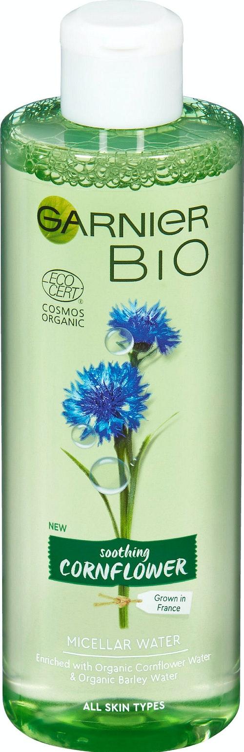 Garnier Cornflower Micellar Water Garnier Bio 1 stk
