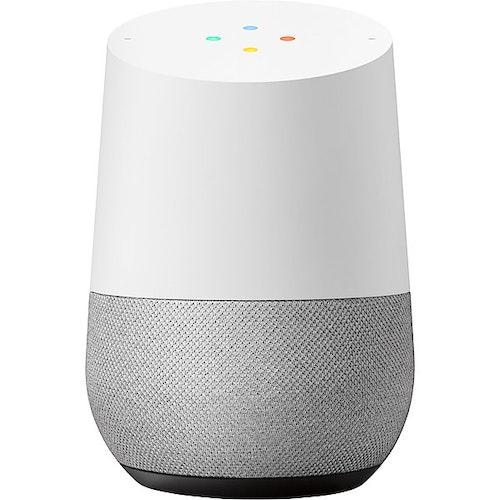 Google Google Home stemmeassistent Norsk versjon, 1 stk