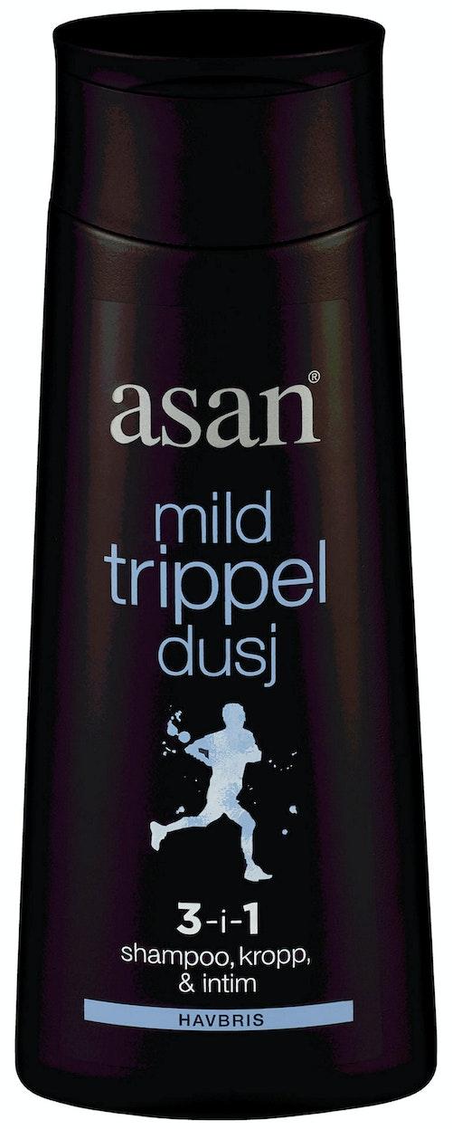 Asan Trippeldusj 220 ml