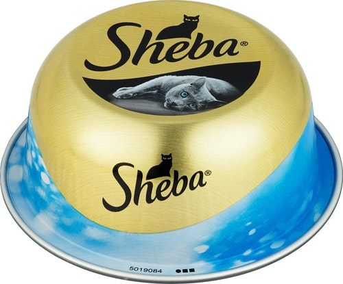 Sheba Mealtime Luxuries 80 g