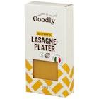Lasagneplater Glutenfri