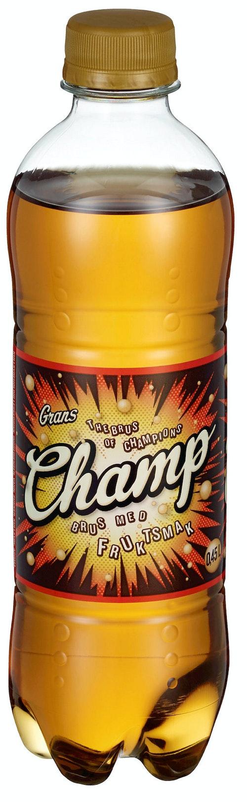 Grans Bryggeri Champ 0,45 l