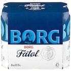 Borg Fatøl