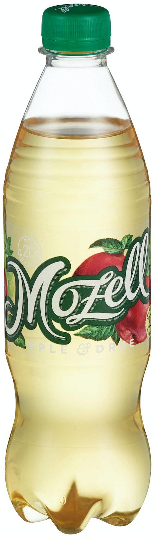 Ringnes Mozell Eple & Drue 0,5 l