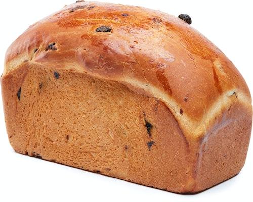Brødverket Nybakt Julebrioche 600 g