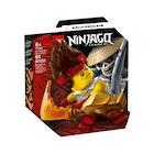 LEGO Ninjago Kai mot skulkiner