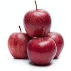 Epler, røde, 4 pk