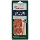 Bacon Tørrsaltet Bøkerøkt