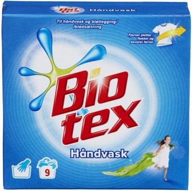 Biotex Biotex Håndvask 549 g